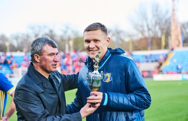 Стало известно имя нового тренера «Ростова» взамен покинувшего клуб Бердыева